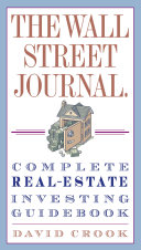 download ebook the wall street journal. complete real-estate investing guidebook pdf epub
