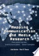 Mapping Communication and Media Research