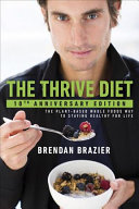 The Thrive Diet
