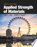 Applied Strength of Materials  Sixth Edition