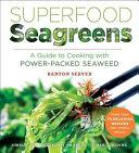 Superfood Sea Greens