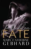 Forbidden Fate Book PDF