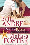 Cape Cod Kisses  Love on Rockwell Island  Book 1