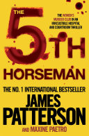The 5th Horseman book
