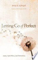 Letting Go Of Perfect book