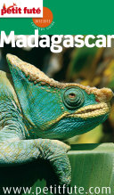 illustration Madagascar