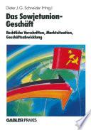 Das Sowjetunion-Geschäft