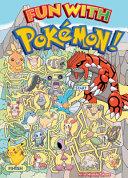 Pokémon: Fun With Pokémon