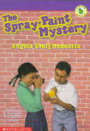 The Spray paint Mystery