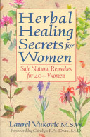 Herbal Healing Secrets for Women