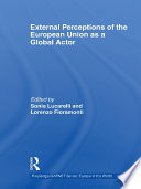 External Perceptions of the European Union as a Global Actor