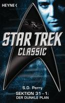 Star Trek - Classic: Der dunkle Plan