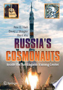 Russia s Cosmonauts