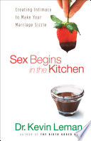 Best Sex Begins in the Kitchen