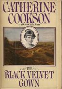 The Black Velvet Gown : that her husband had learned to...