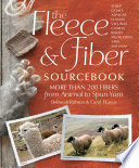 The Fleece and Fiber Sourcebook