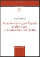 Il male che coglie Napoli e altre note di onomastica letteraria
