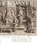Stradanus  1523 1605