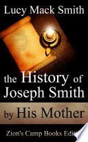 History Of Joseph Smith book