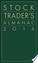 Stock Trader's Almanac 2016