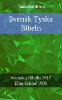 Svensk Tyska Bibeln