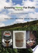 Growing Hemp For Profit