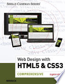 Web Design with HTML   CSS3  Comprehensive