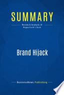 Summary: Brand Hijack