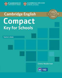 Compact Key for Schools Teacher's Book