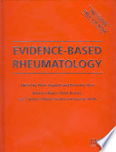 Evidence Based Rheumatology