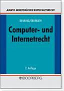 Computer- und Internetrecht