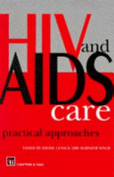 HIV and AIDS care