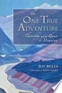 The One True Adventure