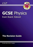 Gcse Physics Edexcel Revision Guide