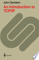 An Introduction to TCP IP