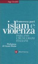 Islam e violenza