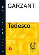 Dizionario Medio di tedesco  Tedesco italiano  italiano tedesco  Con CD ROM