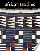 African Textiles Book PDF