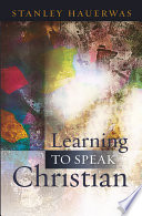 Learning to Speak Christian