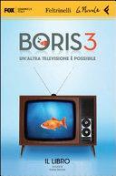 Boris 3  2 DVD  Con libro