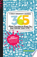 365 Expanded Edition A New Challenge Your Opportunity Is Here;