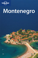 Montenegro  Ediz  Inglese