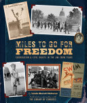 download ebook miles to go for freedom pdf epub