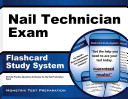 Nail Technician Exam Flashcard Study System