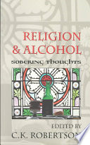 Religion Alcohol