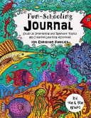 3rd 4th And 5th Grade Fun Schooling Journal For Christian Families