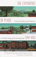 The Experience of Place