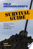 Field Archaeologist   s Survival Guide