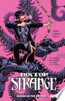 Doctor Strange Vol. 3 : last days of magic, journey back...