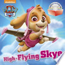 High-flying Skye